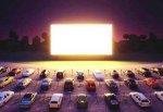 Откроют автомобильный кинотеатр в г. Шахты в районе Грушевского моста
