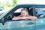 В Белой Калитве растет количество женщин-водителей