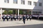 Начался новый учебный год в Белой Калитве