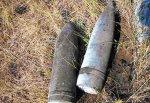 На РЭМЗе г. Шахты нашли 2 снаряда в металлоломе