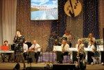 Концерт джазового оркестра под руководством В.С. Гайдукова прошел в ДК им Чкалова