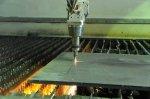 Резка металла лазером: особенности и преимущества метода