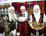 Ростовчан пригласили на чаепитие в парк Островского