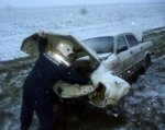 В ДТП на трассе Ростов–Ставрополь один человек погиб, еще трое в больнице