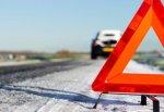 Произошла крупная авария на 1035-м км трассы М4, столкнулись 4 авто, погиб пассажир