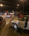 Под Ростовом в ДТП с двумя KIA пострадали пять человек