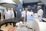 Построят новый хирургический комплекс на 200 мест за 7 млрд в Ростове