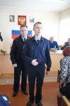 Белокалитвинские полицейские подвели итоги ушедшего года