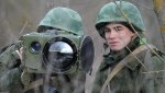 "Десантники отразили атаку ""противника"" при проверке боеготовности ЮВО"