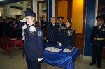 Кадеты Белокалитвинского кадетского казачьего корпуса приняли Кодекс чести