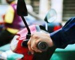 В Кулешовке подросток на мотоцикле сбил малыша