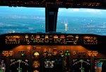 Расшифровка переговоров пилотов Боинга 737-800 с диспетчерами Ростовского аэропорта