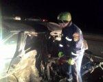 В аварии ВАЗ-2114 и Daewoo Nexia на М-4 «Дон» погибла женщина