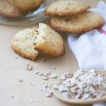 Овсяное печенье по рецепту Джейми Оливера