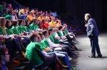 В Ростове прошел слет юных изобретателей