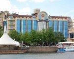 Отель Radisson заработает в сентябре-октябре текущего года