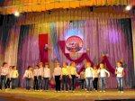 Во Дворце культуры имени Чкалова состоялся отчётный концерт вокального ансамбля «Зёрнышки»