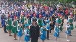 Белокалитвинцы приняли участие в социальной акции «Держи дистанцию»