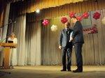 В большом зале Дворца культуры имени Чкалова состоялось  торжественное мероприятие, посвящённое Дню работника самоуправления
