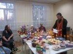 В ЦСО Белокалитвинского района прошли мероприятия, посвящённые празднованию Пасхи