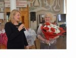 Сотрудников Белокалитвинского отделения Красного Креста поздравили с профессиональным праздником