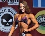 Ростовчанка стала абсолютной чемпионкой Европы по бодибилдингу
