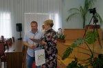 В большом зале администрации Белокалитвинского района прошли торжественные мероприятия в честь дня предпринимателя