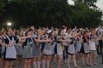 В Белой Калитве прошел торжественный бал выпускников «Алые паруса мечты»