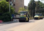 Ремонт дороги на ул. Смидовича в г. Шахты завершат до 15 июля, есть претензии по качеству