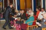 Работа по социальному обслуживанию пожилых и инвалидов в Белокалитвинском районе