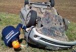 ВАЗ-2114 столкнулся с КАМАЗОМ, погиб 7-летний ребенок в Ростовской области