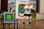 Белокалитвинец Г.Н. Мисиков установил новый мировой рекорд по приседаниям