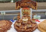 Делегация Белокалитвинского района под руководством главы района приняла участие в праздновании «Дня урожая - 2016»