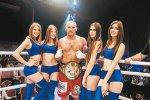 Боксер-профессионал, чемпиона мира по версии WBS, проведет в г. Шахты мастер-класс
