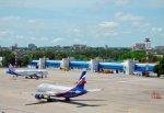 Закроют небо над 4 аэропортами, в том числе в Ростове, из-за военных учений в четверг, 8 сентября