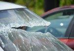 На трассе М-4 на «встречке» Chevrolet Aveo влетел в грузовик DAF, погиб водитель