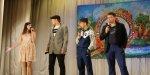 В Белой Калитве прошел первый полуфинал Белокалитвинской лиги КВН