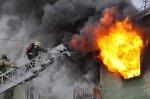 Предупредить пожар легче, чем тушить