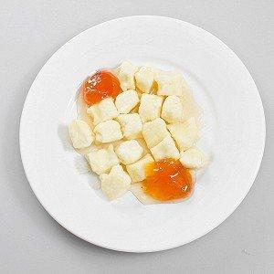 Инетерсный рецепт завтрака
