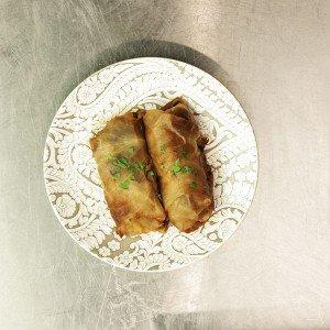 Рецепт Армянского блюда