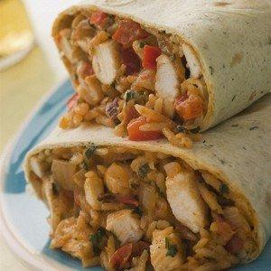Буррито лучший Мексиканский рецепт!
