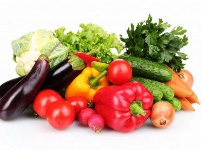 В Ростовской области уничтожили почти 3,5 тонны зараженных фруктов и овощей
