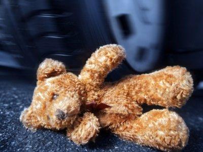 В Ростове столкнулись две иномарки и бетономешалка, пострадал маленький ребенок