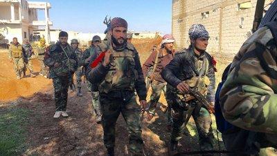 Число присоединившихся к перемирию в Сирии населенных пунктов достигло 929