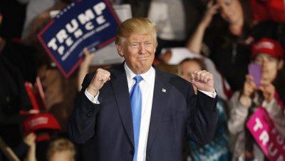 Трамп заявил, что никогда не призывал к распространению ядерного оружия