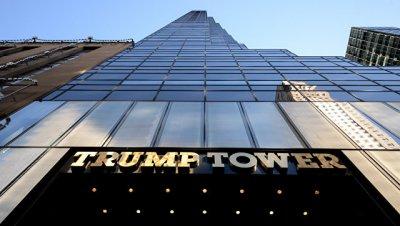 Советник Трампа предположил, что тот передаст бизнес в трастовое управление