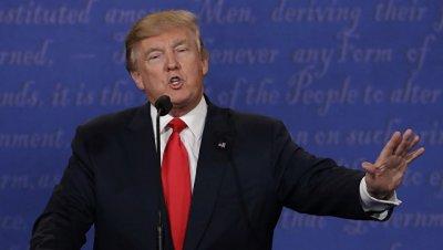 Трамп хочет увеличить влияние НАТО, но с финансовой помощью стран-участниц