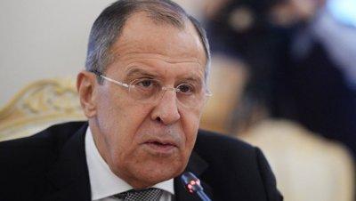 Москва и Тегеран пока не прорабатывают возможность визита Лаврова в Иран