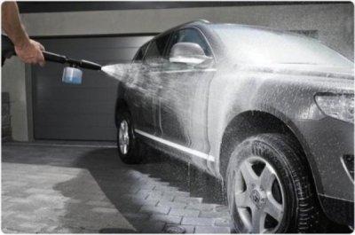 В г. Шахты угнали с автомойки Toyota Auris, сделал это работник мойки