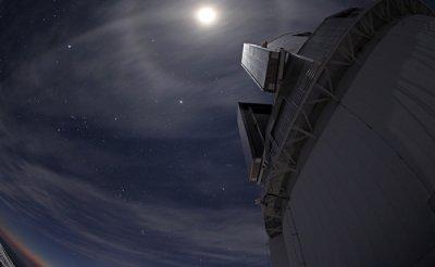 У астрономов появилась новая крутая «игрушка»